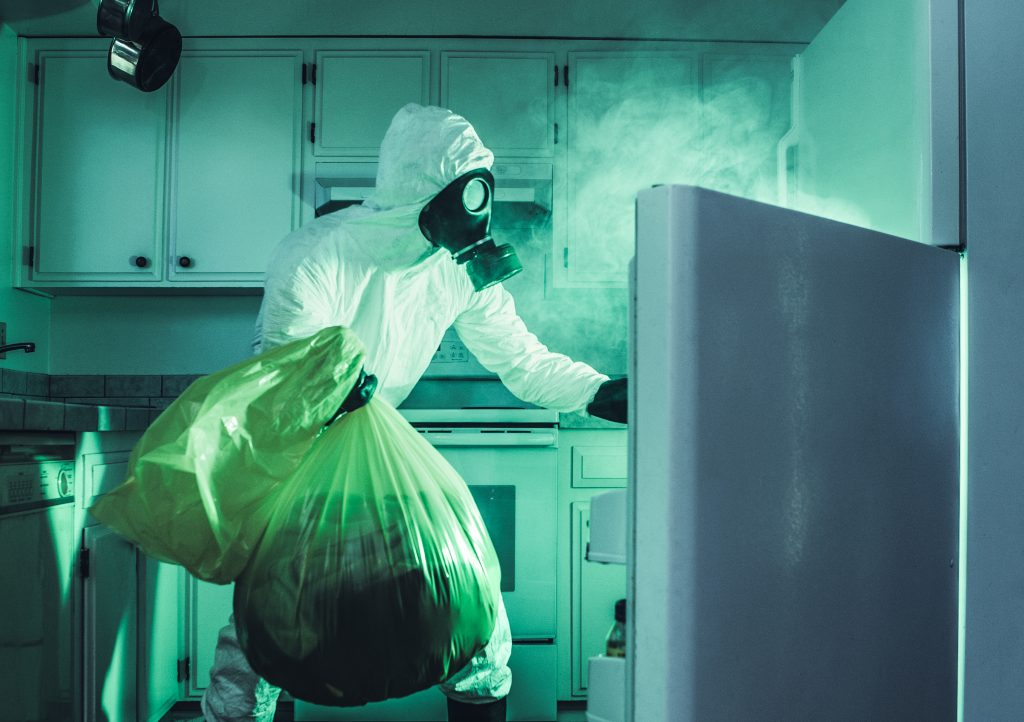 Refrigerator & Appliance Cleaning Services