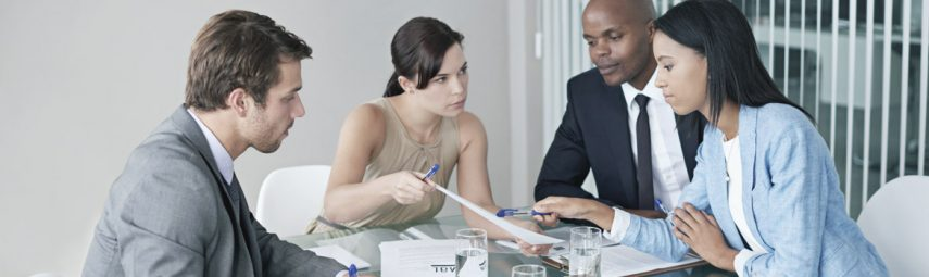 The Corporate Clean janitorial package is a budget friendly plan for small businesses.